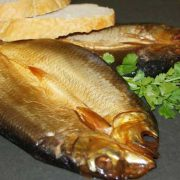 Devereaux Manx Kippers